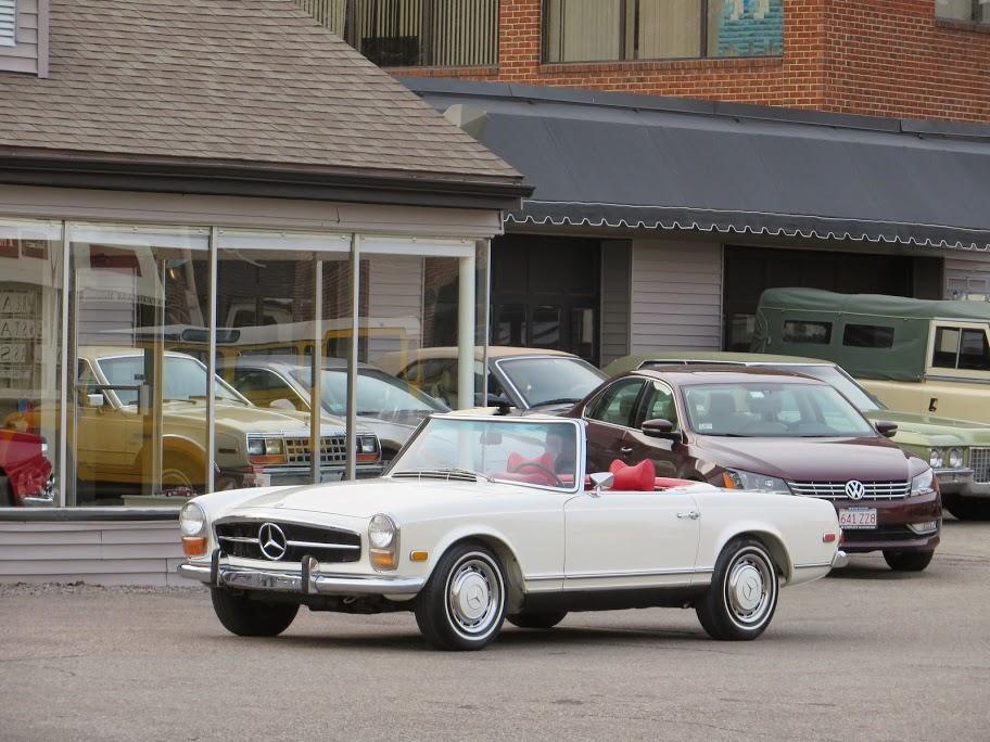 New Car Motors Erie Pa