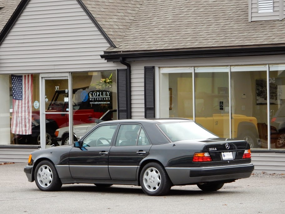 Mercedes Benz Of Boston