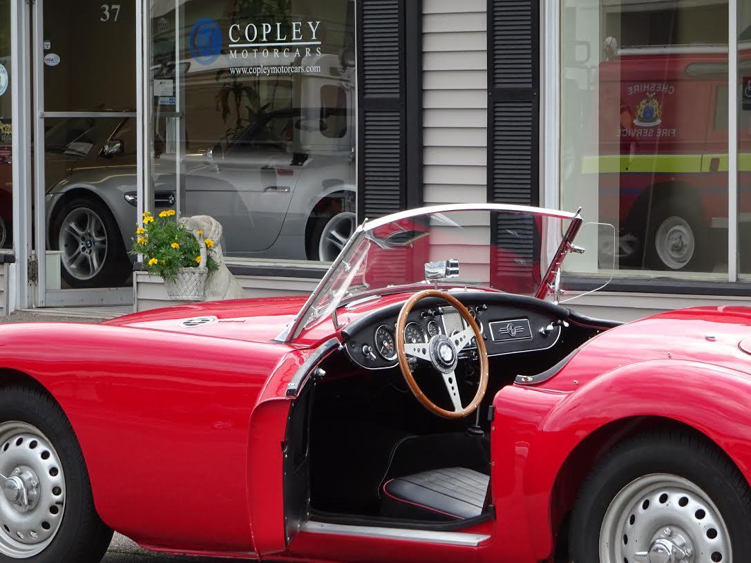 1959 Mga Twin Cam Copley Motorcars